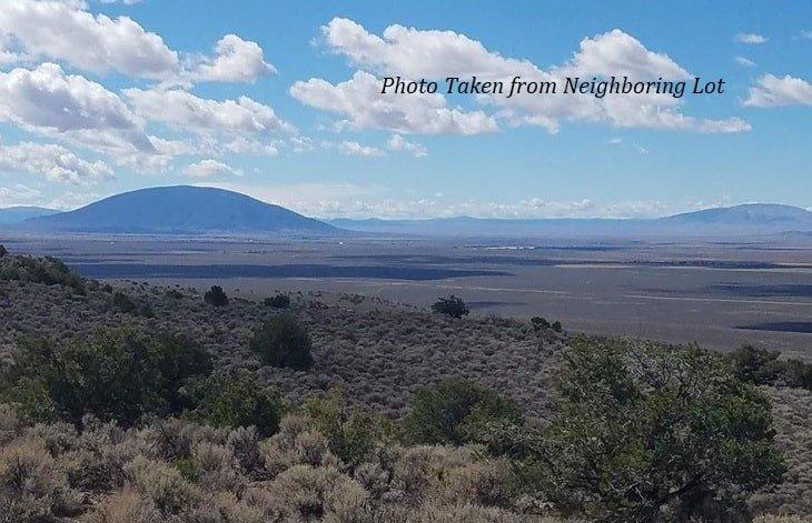 Costilla land for sale