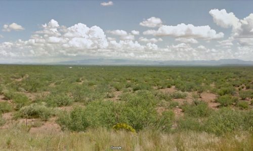 Cochise hunting land for sale