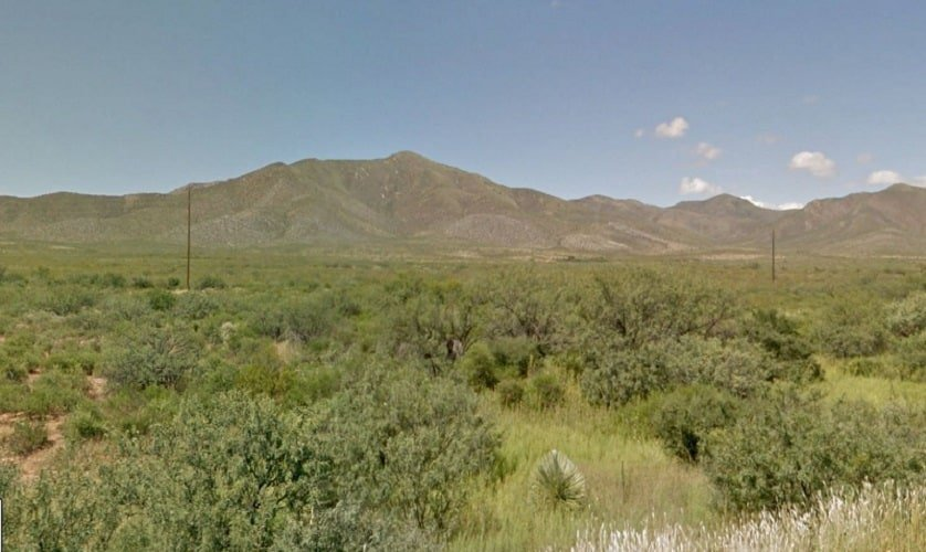 land for sale in cochise