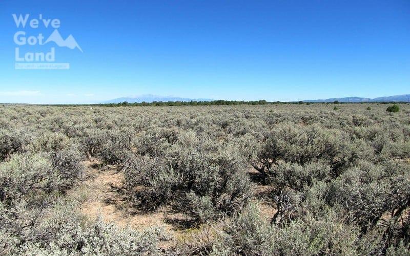land for sale wild horse mesa colorado