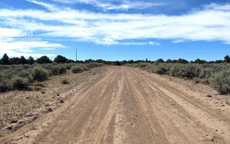 land for sale San Luis