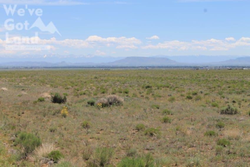 Land for sale in Conejos County Colorado