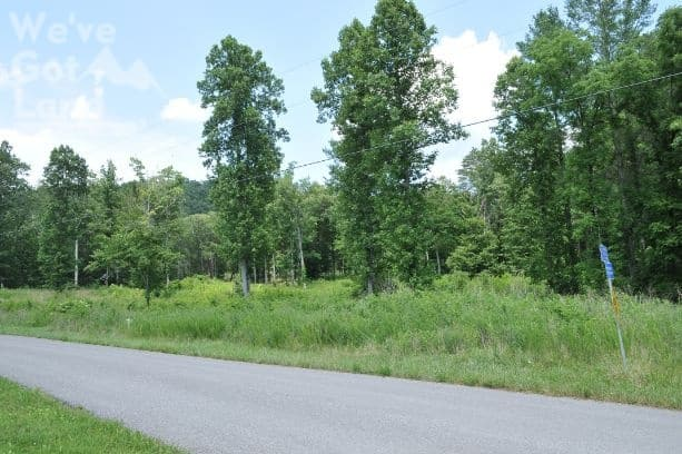 Land for sale in Union County North Carolina