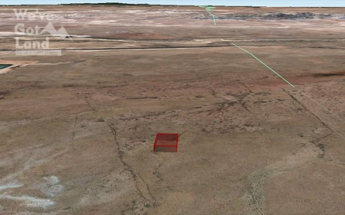 land for sale in Apache