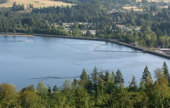 7.78 Acres Land in Foster, OR