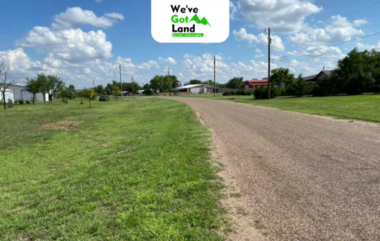 1.11 Acres land in Randall county, TX – no restrictions and no HOA
